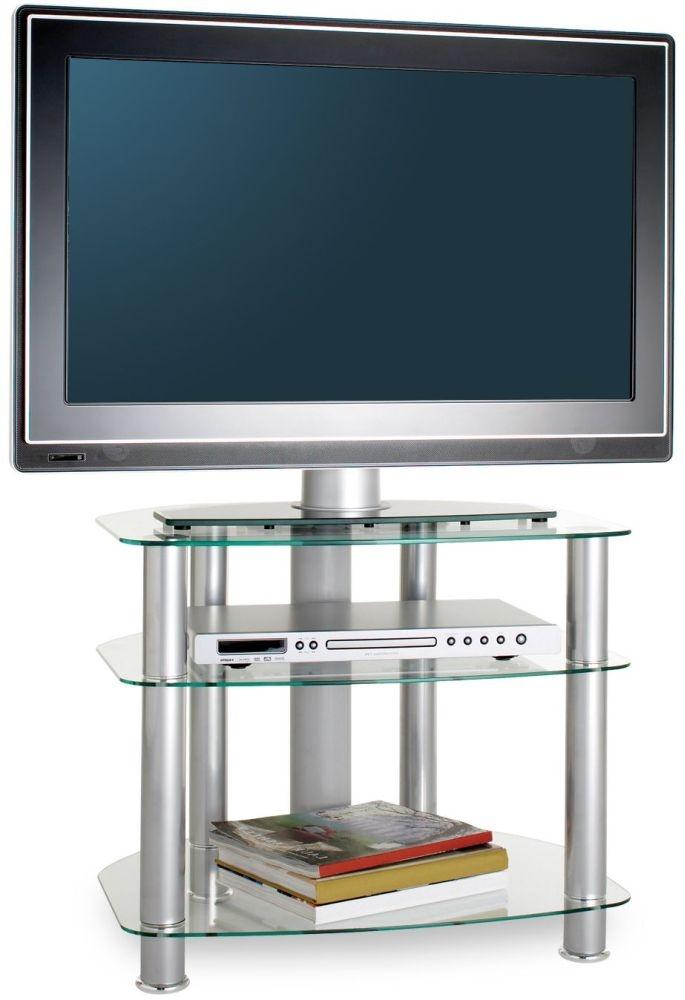 Alphason Sona Glass TV Unit - AVCR26-3-G