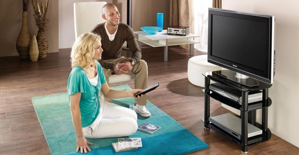 Alphason Essentials TV Stands