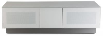 Alphason Element Modular White TV Cabinet 58inch - EMT1250XL-WHI