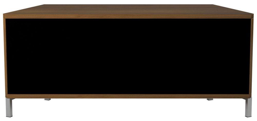 Alphason Hyde Walnut TV Cabinet 55inch - ADHY1200WAL