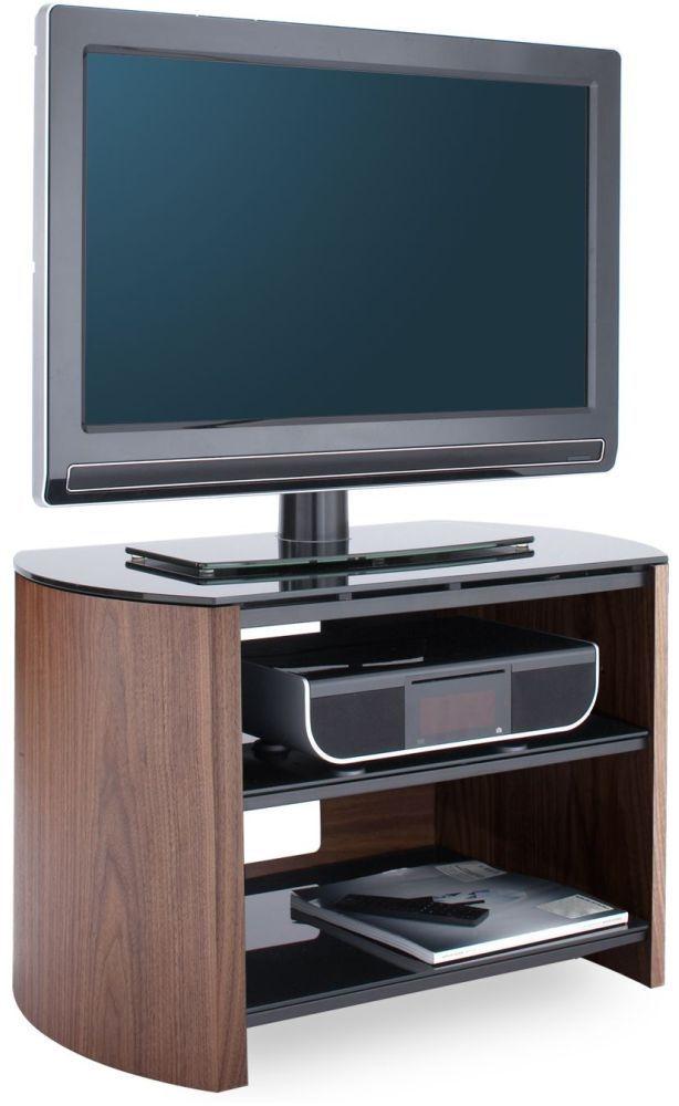 Alphason Finewood Walnut TV Unit for 32inch - FW750