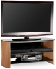 Alphason Finewood Light Oak TV Unit for 50inch - FW1100-LO/B