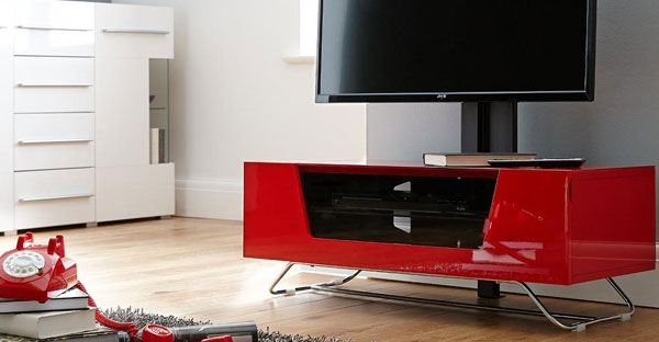 Alphason New Alpha TV Stands