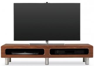 New Ambri Walnut TV Stand - ABR1350CB-W