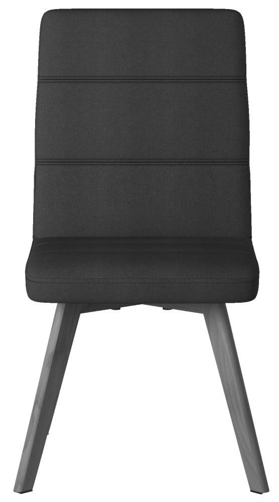 Alphason Athens Grey Fabric Office Chair - AOC1735GRY