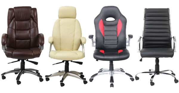 Alphason Office Chairs