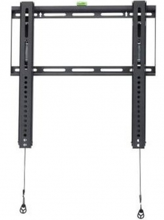 Alphason Black TV Bracket - AB-LU454TA