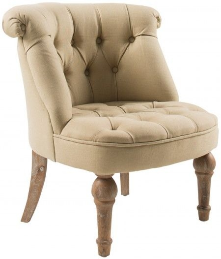 Ancient Mariner Beige Chair