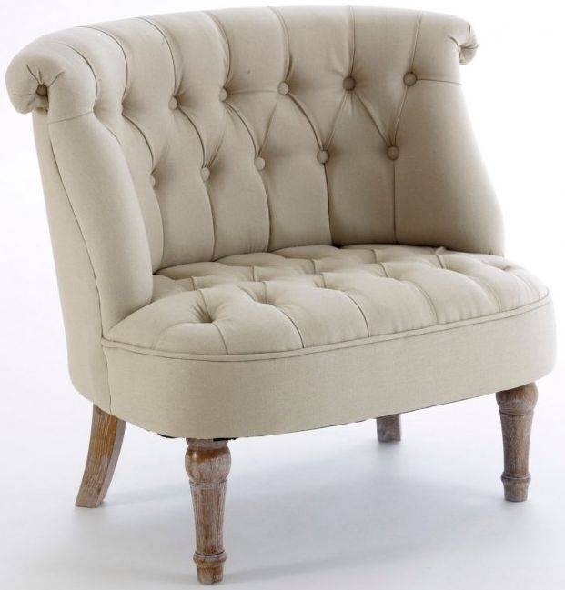 Ancient Mariner Beige Cosy Chair