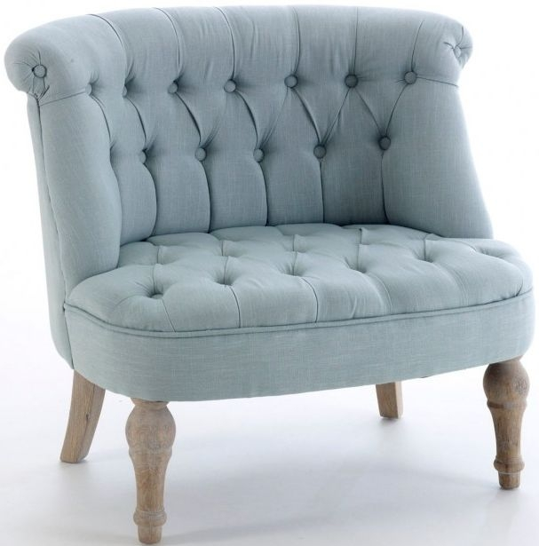 Ancient Mariner Blue Cosy Chair