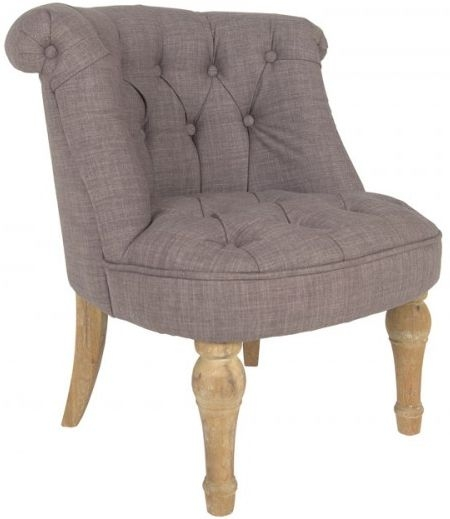 Ancient Mariner Grey Chair