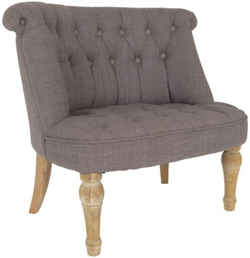 Ancient Mariner Grey Cosy Chair