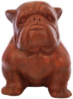Ancient Mariner Terracotta Bulldog