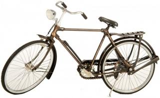 Ancient Mariner Gents Metal Bike