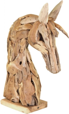 Ancient Mariner Large Horse Head