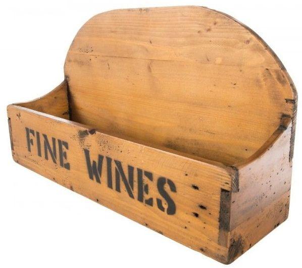 Ancient Mariner Fine Wines Box
