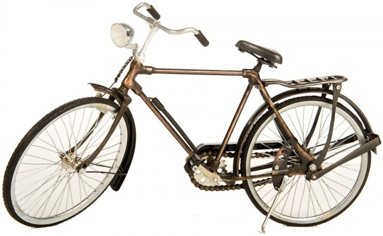 Ancient Mariner Gents Metal Bike