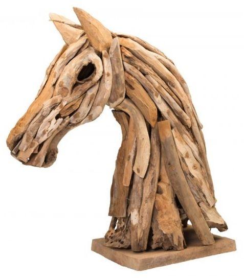 Ancient Mariner Horse Head