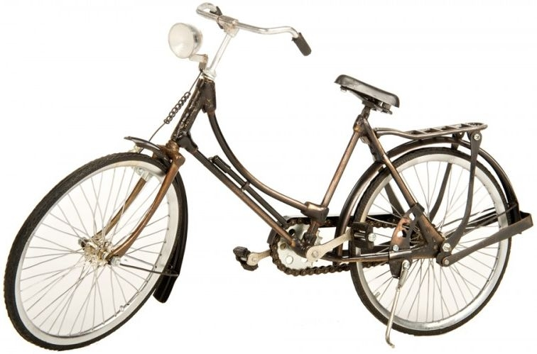 Ancient Mariner Ladies Metal Bike