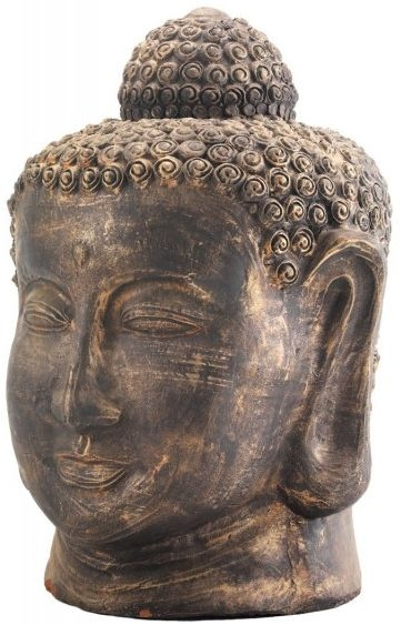 Ancient Mariner Large Buddha Head