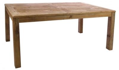 Ancient Mariner Fair Isle Reclaimed Pine Dining Table