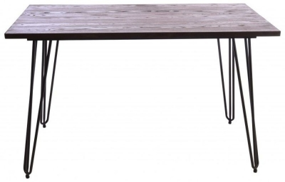 Ancient Mariner Fitzroy Elm Dining Table
