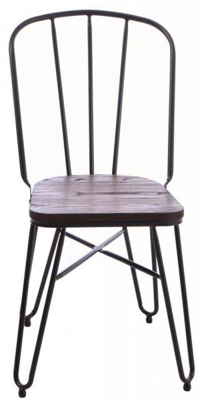 Ancient Mariner Fitzroy Elm Chair