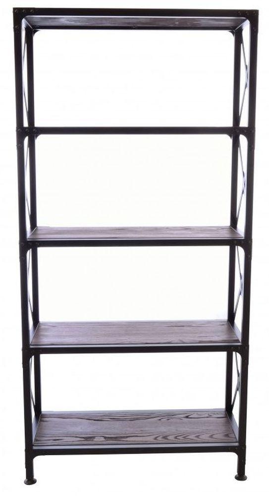 Ancient Mariner Fitzroy Elm Bookcase