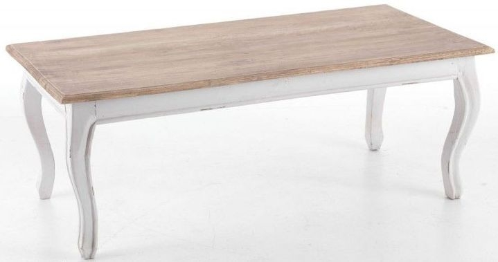 Ancient Mariner Laura Coffee Table