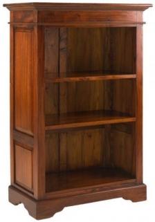 Ancient Mariner Mahogany Village Bookcase - Small