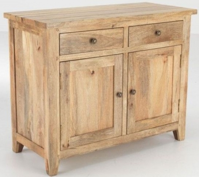 Ancient Mariner Metro Small Sideboard with 1 Shelf
