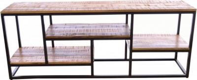 Ancient Mariner Old Empire Mango Wood Sideboard