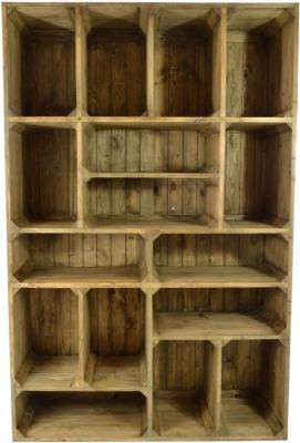 Ancient Mariner Oregon Bookcase