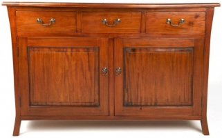 Ancient Mariner Pacific 3 Drawer Sideboard