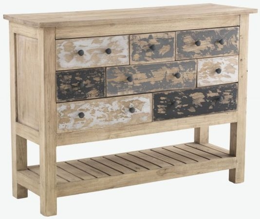 Ancient Mariner Piccadilly Console Table