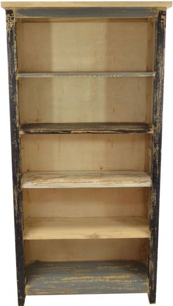 Ancient Mariner Piccadilly Bookcase