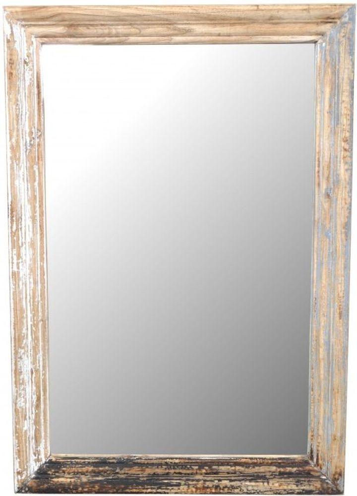 Ancient Mariner Piccadilly Rectangular Mirror - 3cm x 132cm