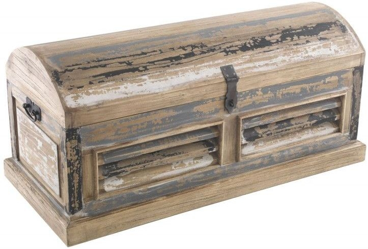 Ancient Mariner Piccadilly Storage Trunk