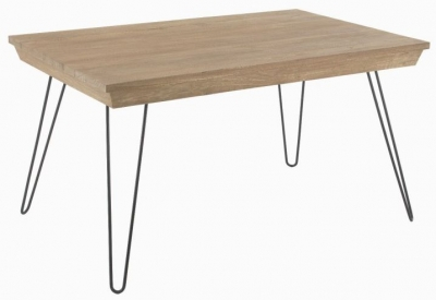 Ancient Mariner Rustico Dining Table - 140cm