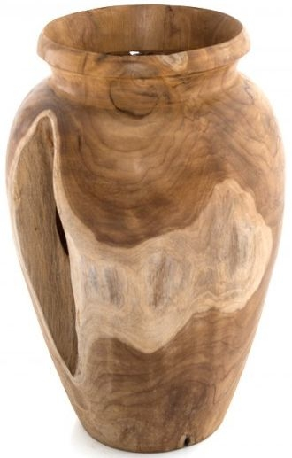 Ancient Mariner Tree Root Pot Vase