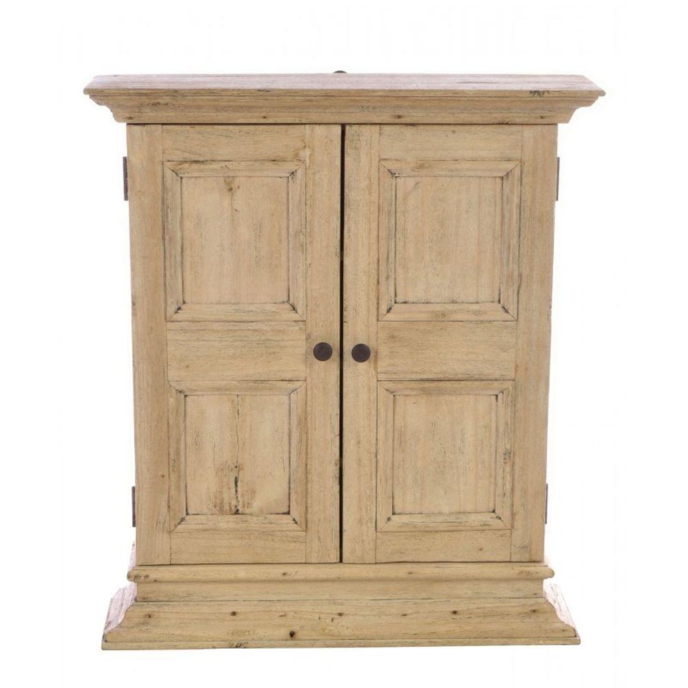Ancient Mariner Vintage Bathroom Cabinet
