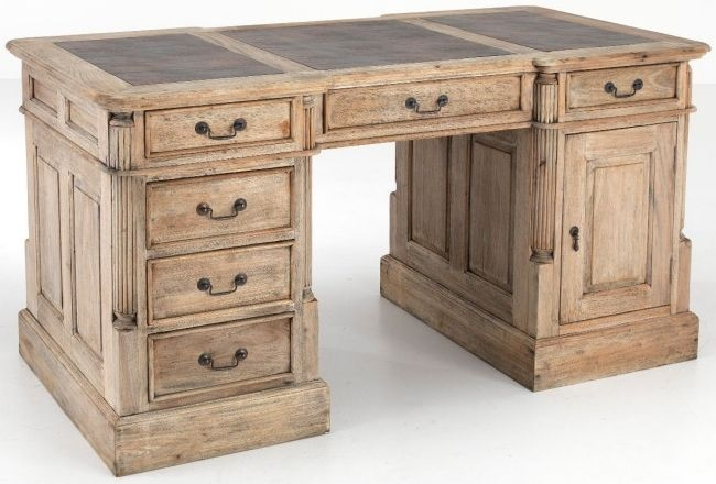 Ancient Mariner Vintage Desk