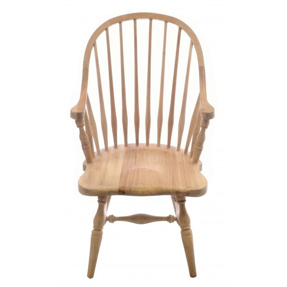 Product photograph showing Ancient Mariner Vintage Windsor Chair