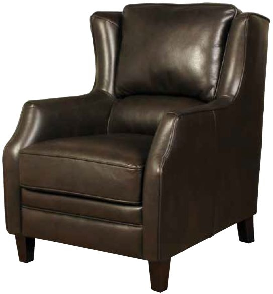 Epsom Brown Armchair