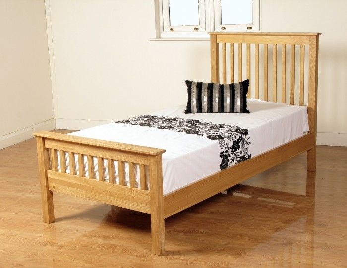 Clare 3ft Single Bed