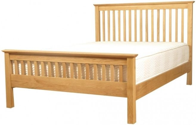 Clare 4ft Small Double Bed
