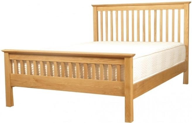 Clare 5ft King Size Bed