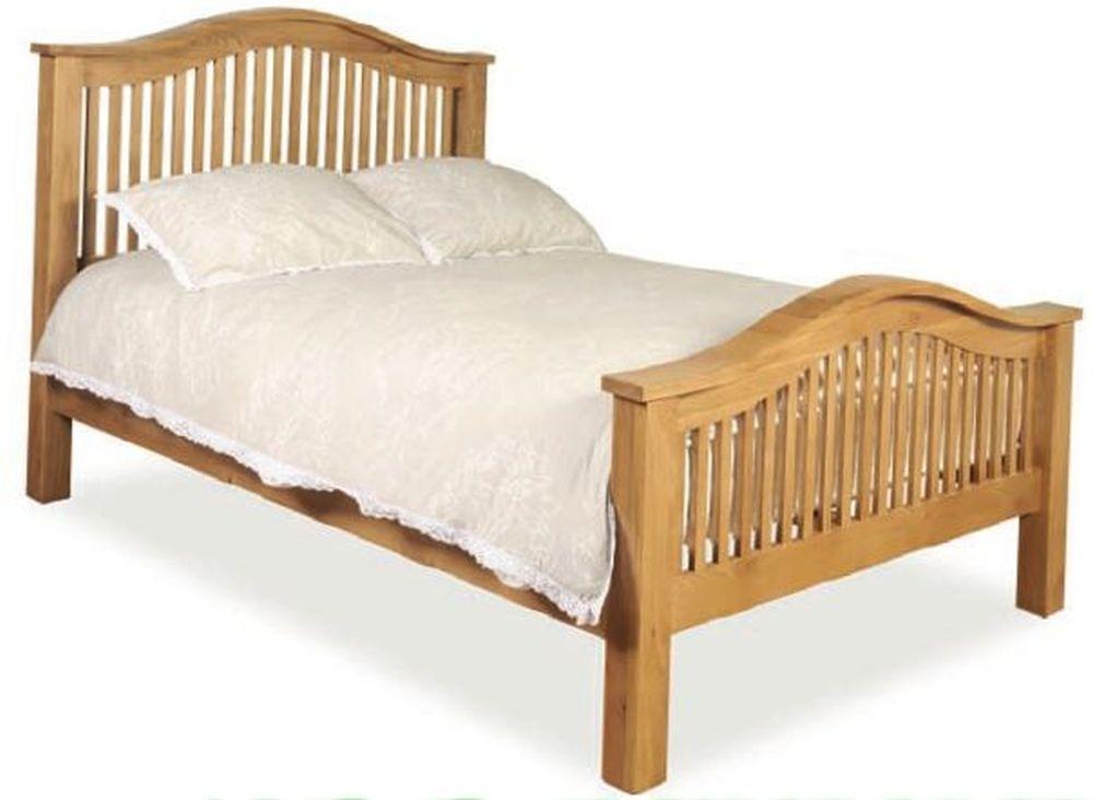 Tullamore Oak Bed