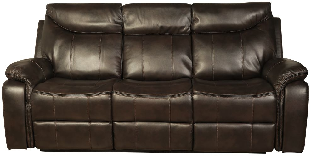 3 seater leather recliner sofa – Home Decor 88
