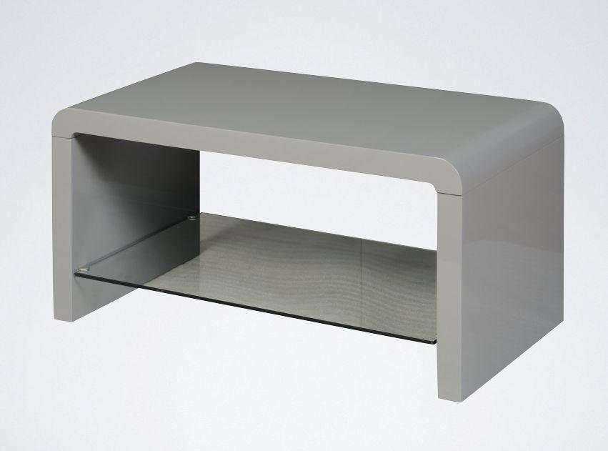 Clarus Grey Coffee Table